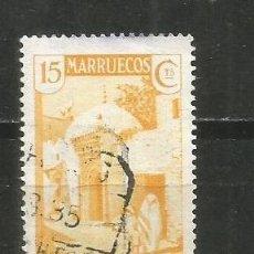 Sellos: MARRUECOS EDIFIL NUM. 137 USADO. Lote 192317543
