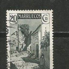 Sellos: MARRUECOS EDIFIL NUM. 138 USADO. Lote 192317626