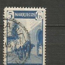 Sellos: MARRUECOS EDIFIL NUM. 235 USADO. Lote 192318602