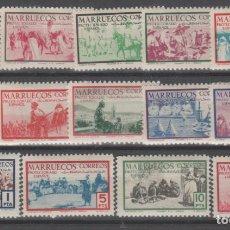 Sellos: 1952.- TIPOS INDÍGENAS. Lote 192837343