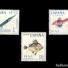 Sellos: IFNI. 230/32 DÍA DEL SELLO. Lote 193813706
