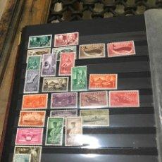 Sellos: SELLOS FERNANDO POO DESDE FINALES DE 1960 A FINALES 1968. Lote 195908307
