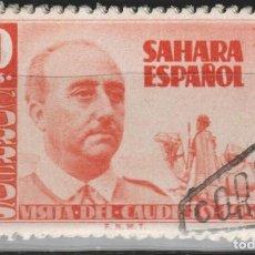 Francobolli: LOTE Z2-SELLO SAHARA ESPAÑOL FRANCO. Lote 197289438