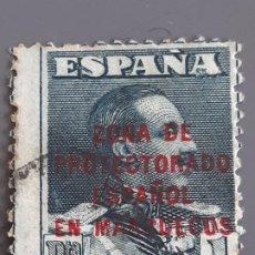 Selos: MARRUECOS, EDIFIL 89 , 1923-30. Lote 197499465