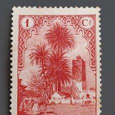 Timbres: MARRUECOS, EDIFIL 105 (*) , 1928. Lote 197504266