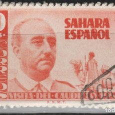 Francobolli: LOTE Z2-SELLO SAHARA ESPAÑOL FRANCO. Lote 197821311