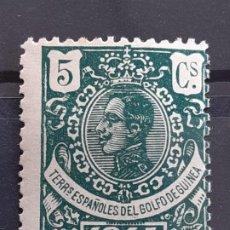 Timbres: GUINEA , EDIFIL 100 **, 1914. Lote 198173815