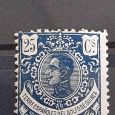 Timbres: GUINEA , EDIFIL 104 **, 1914. Lote 198174632