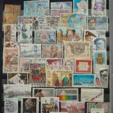 Selos: SELLOS DE ESPAÑA Y ALEMANIA. Lote 198532092