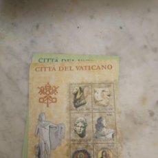 Sellos: COTTA DEL VATICANO. Lote 198617453