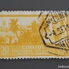 Timbres: ÁFRICA OCCIDENTAL, EDIFIL 8 , 1950. Lote 200656047
