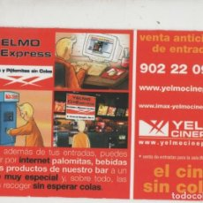 Sellos: LOTE A-CALENDARIO 2005. Lote 201261892