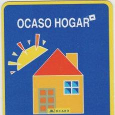 Sellos: LOTE A-CALENDARIO 1996 OCASO SEGUROS. Lote 201262360