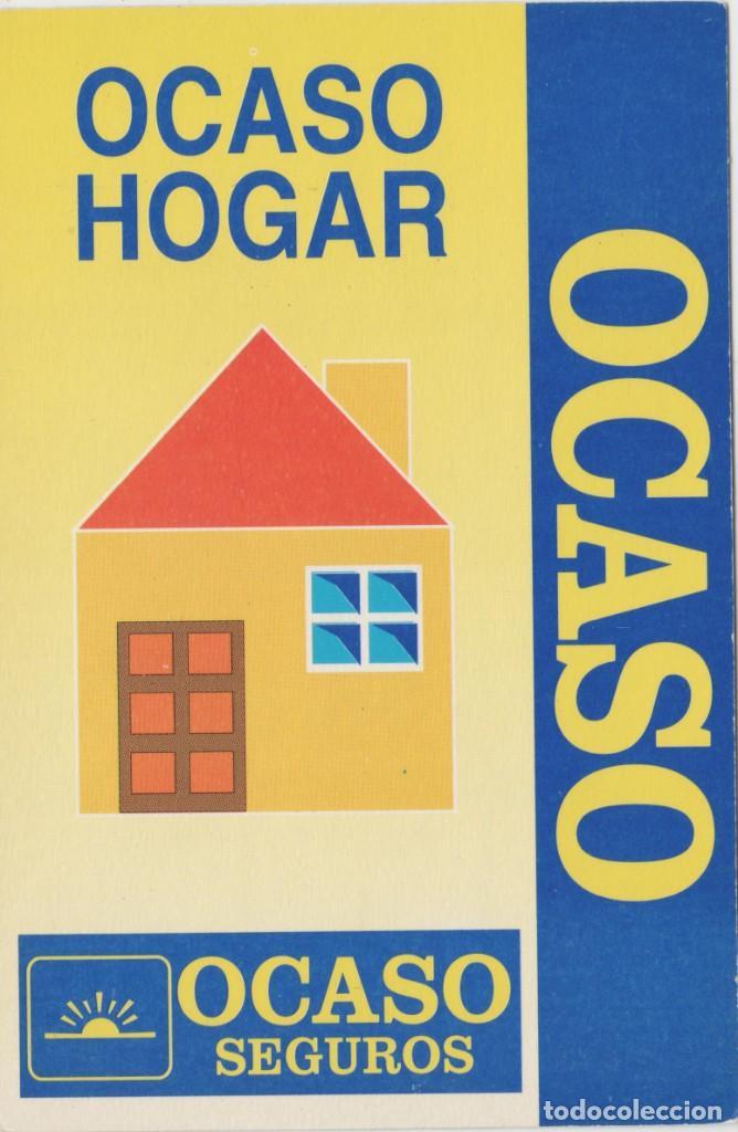 LOTE A-CALENDARIO 1997 OCASO SEGUROS (Sellos - España - Colonias Españolas y Dependencias - África - Sahara)