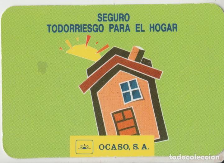 LOTE A-CALENDARIO 1991 OCASO SEGUROS (Sellos - España - Colonias Españolas y Dependencias - África - Sahara)