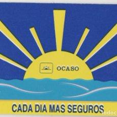 Sellos: LOTE A-CALENDARIO 1994 OCASO SEGUROS. Lote 201262731