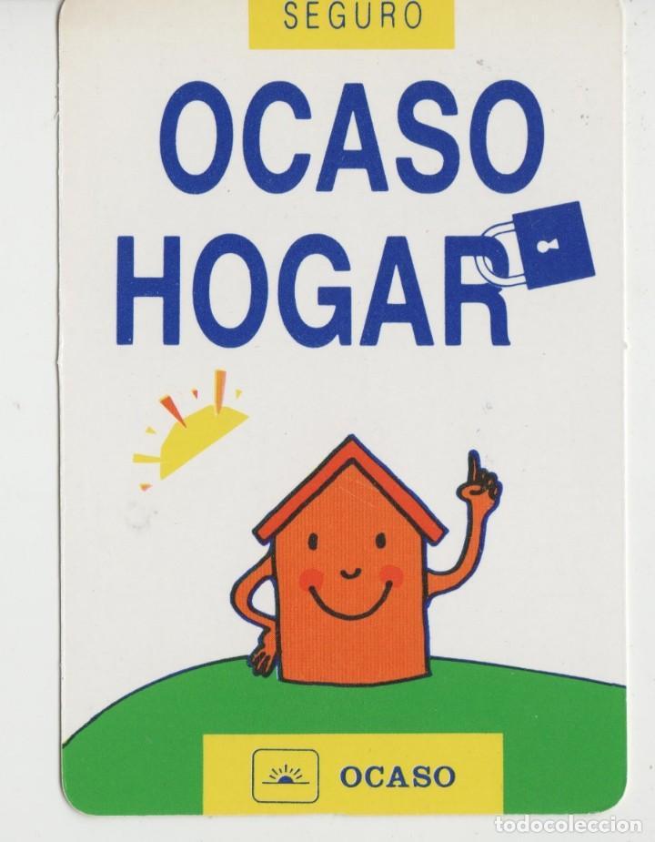 LOTE A-CALENDARIO 1994 OCASO SEGUROS (Sellos - España - Colonias Españolas y Dependencias - África - Sahara)