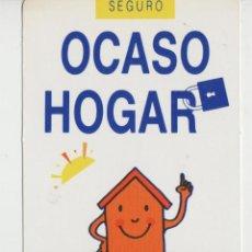 Sellos: LOTE A-CALENDARIO 1994 OCASO SEGUROS. Lote 201262835