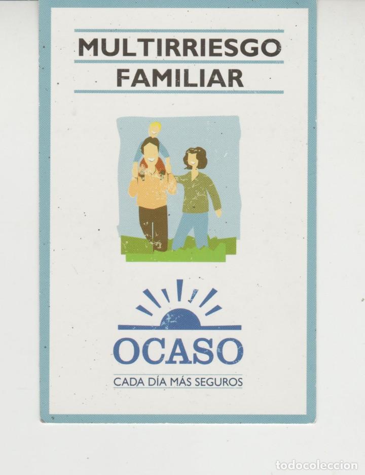 LOTE A-CALENDARIO 1998 OCASO SEGUROS (Sellos - España - Colonias Españolas y Dependencias - África - Sahara)
