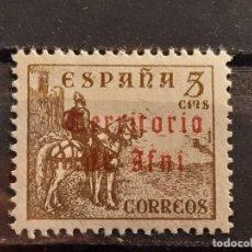 Timbres: IFNI , EDIFIL 39 ** , 1948-49. Lote 201708147