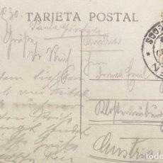 Sellos: MARRUECOS TARJETA POSTAL 1939. Lote 205099102