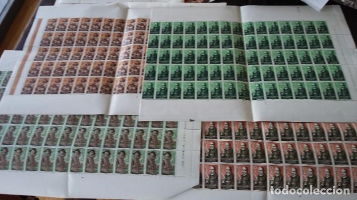 SAHARA ESPAÑOL SERIE COMPLETA 4X75 1 JUNIO 1959 PRO INFANCIA, 156,157,158, 159 (Sellos - España - Colonias Españolas y Dependencias - África - Sahara)