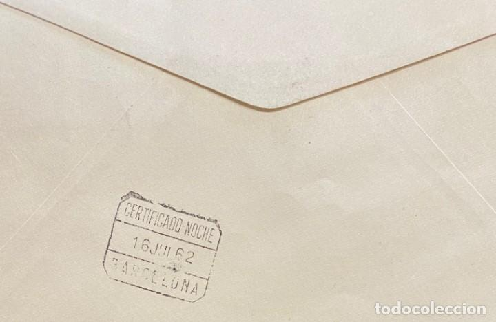 Sellos: LOTE DE TRES CARTAS SAHARA ESPAÑOL - Foto 2 - 205661803