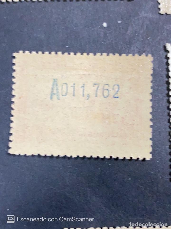 Sellos: EDIFIL 191/201. GUINEA ESPAÑOLA. EXPOSICION GENERAL ESPAÑOLA. SEVILLA-BARCELONA 1929. 1 CON CHARNELA - Foto 18 - 206777782