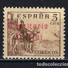 Sellos: 1941-1942 ESPAÑA COLONIAS - IFNI EDIFIL 3 CID MNH** NUEVO SIN FIJASELLOS. Lote 207223171