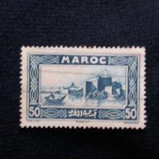 Sellos: MARRUECOS MAROC, 50C, AÑO 1933.. Lote 208967382