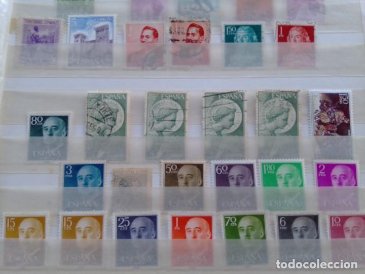 Sellos: Lote 57 sellos España y colonias en África y América - Foto 2 - 209876750