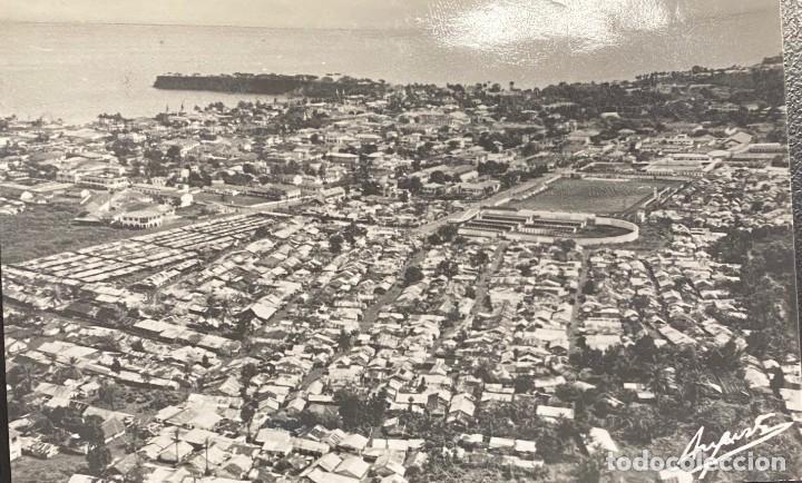 Sellos: MARRUECOS, TARJETA POSTAL CIRCULADA EN EL AÑO 1961 - Foto 2 - 210275531