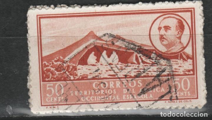 LOTE Z2-SELLOS GUINEA TERRITORIO DE AFRICA OCCIDENTAL FRANCO (Sellos - España - Colonias Españolas y Dependencias - África - Sahara)