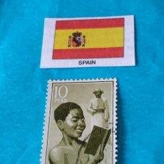 Sellos: ESPAÑA RIO MUNI C. Lote 213073462