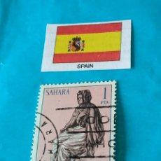Sellos: ESPAÑA SAHARA A. Lote 213087207