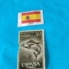 Sellos: ESPAÑA SAHARA F. Lote 213089400