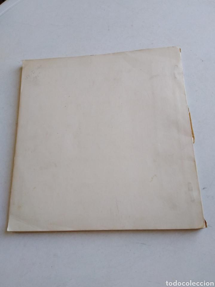 Sellos: Colección de sellos de correo ( 88 sellos en total trae el álbum ) - Foto 2 - 214555237