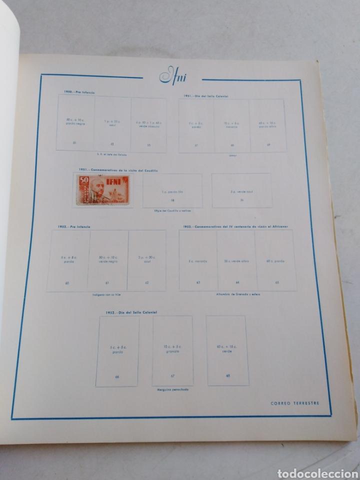 Sellos: Colección de sellos de correo ( 88 sellos en total trae el álbum ) - Foto 16 - 214555237