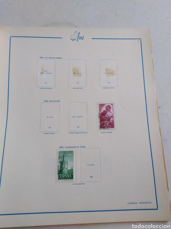 Sellos: Colección de sellos de correo ( 88 sellos en total trae el álbum ) - Foto 17 - 214555237