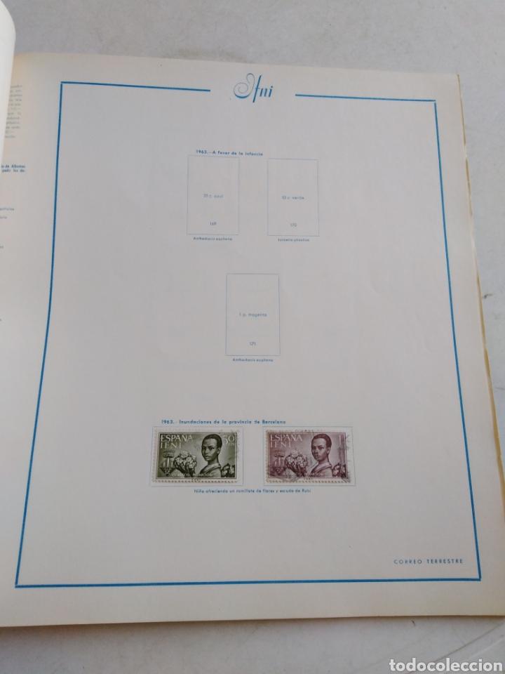 Sellos: Colección de sellos de correo ( 88 sellos en total trae el álbum ) - Foto 18 - 214555237