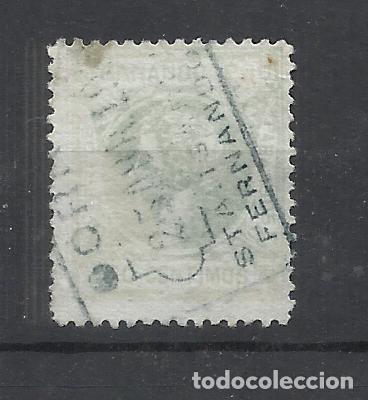 FERNANDO POO 1905 EDIFIL 144 USADO VALOR 2018 CATALOGO 5.30 EUROS (Sellos - España - Colonias Españolas y Dependencias - África - Fernando Poo)