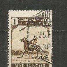Francobolli: MARRUECOS ESPAÑOL EDIFIL NUM. 192 USADO. Lote 220092020