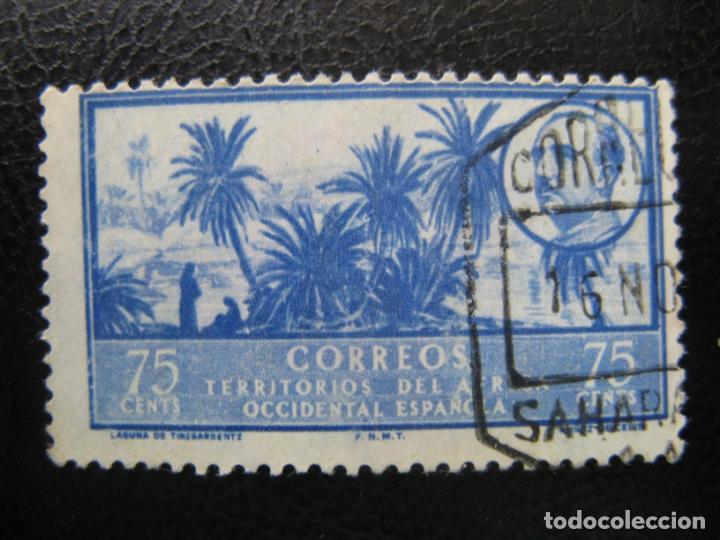 AFRICA OCCIDENTAL ESPAÑOLA, 1950, EDIFIL 12 (Sellos - España - Colonias Españolas y Dependencias - África - África Occidental)