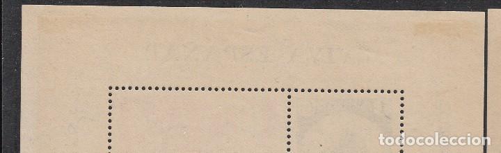 Sellos: MARRUECOS 1937 - HB NUMS- 167-168 NUEVAS UNA DE ELLAS CON UN MUY PEQUEÑA SEÑAL DE FIJASELLOS - Foto 3 - 221380005