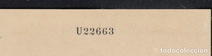 Sellos: MARRUECOS BENEFICENCIA 1938 HB B4 A B6 NUEVOS CON GOMA ORIGINAL Y INAPRECIABLE SEÑAL DE FIJASELLOS - Foto 2 - 221816437