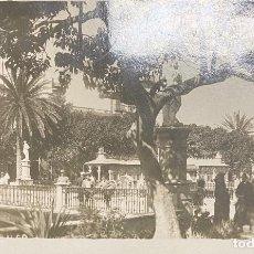 Sellos: GUINEA, TARJETA POSTAL CIRCULADA EN EL AÑO 1903. Lote 222008490