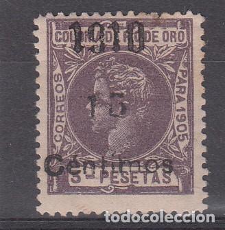 RIO DE ORO NUM 57 NUEVO CON FIJASELLOS (Sellos - España - Colonias Españolas y Dependencias - África - Río de Oro)