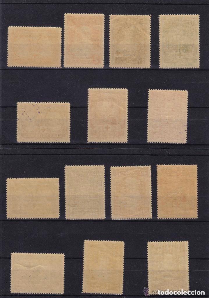 Sellos: 1119/20 ** NUEVO SIN SEÑAL DE FIJASELLOS , . Año 1952 Ramon Cajal y Ferran - Foto 2 - 226790050