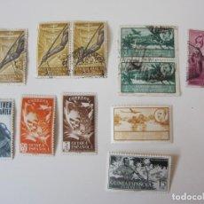 Timbres: LOTE DE SELLOS GUINEA ESPAÑOLA 2. Lote 235439730