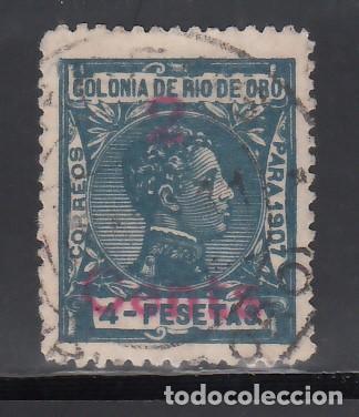 RIO DE ORO, 1911-1913 EDIFIL Nº 59 (Sellos - España - Colonias Españolas y Dependencias - África - Río de Oro)